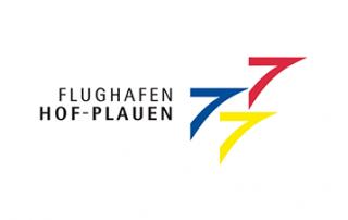 Flughafen Hof-Plauen (EDQM)
