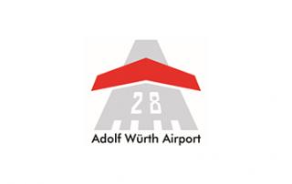 Adolf Würth Airport Schwäbisch-Hall (EDTY)