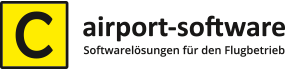 airport-software DS GmbH Logo